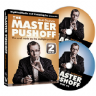 The Master Pushoff ( 2 Disc Set )by Andi Gladwin  Big Blind Med